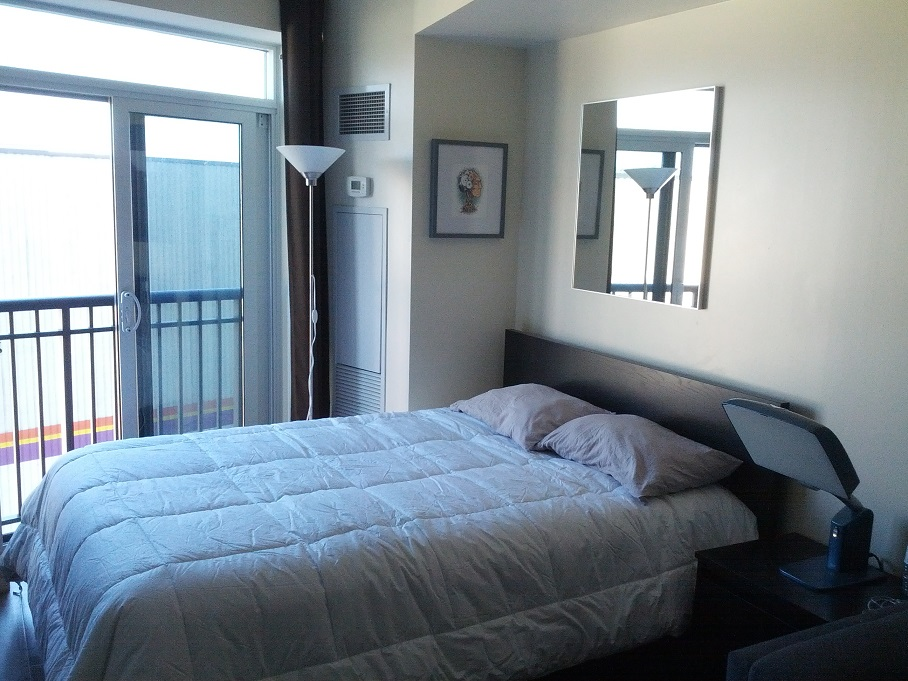 Bed area 2